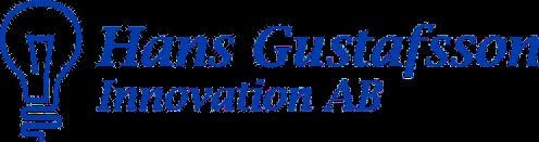 Hans Gustafsson Innovation AB